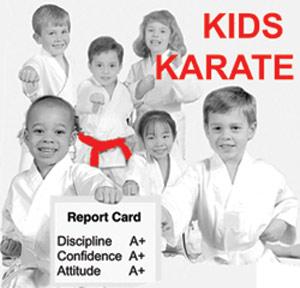 kids karate classes papworth