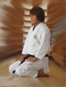 Shihan Akio Minakami