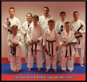 Zanshin Karate Club