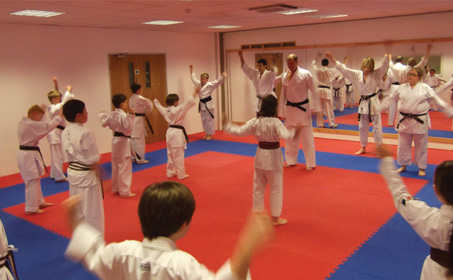 Biggleswade Karate Club