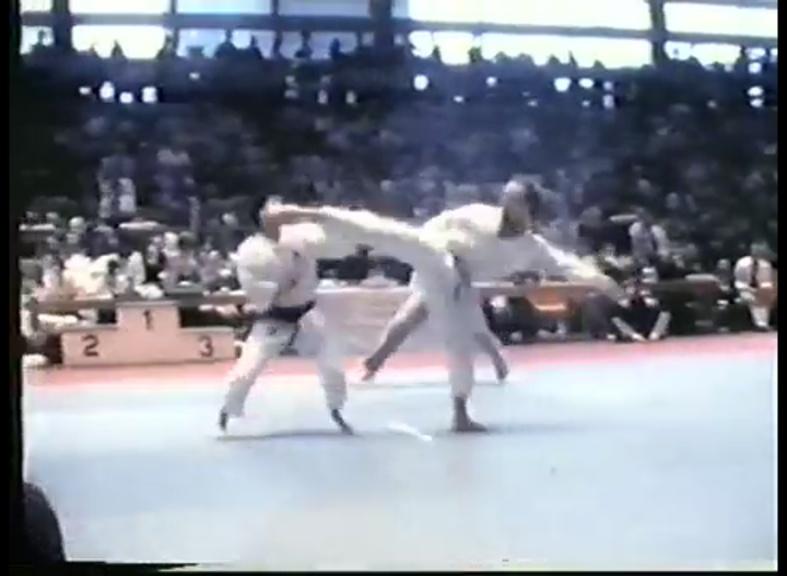 terry oneill karate